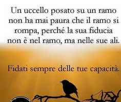 fidati sempre delle tue capacità Great Words, Some Words, Motivational Quotes, Inspirational Quotes, Italian Quotes, Osho, Words Quotes, Sentences, Decir No
