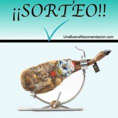 SORTEO NAVIDEÑO: PALETILLA IBÉRICA DE BELLOTA CINCO SOLES http://basicfront.easypromosapp.com/p/174136?uid=629304223