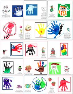 2017 handprint calendar added to 1 - 2 - 3 Learn Curriculum web site. This is available ahead of time so that you can work on this Christmas present for parents during the year 2016. Doing one handprint a month makes for a stress free Christmas gift. :) Click on picture to visit the 1 - 2 - 3 Learn Curriculum web site and to check out free downloads.