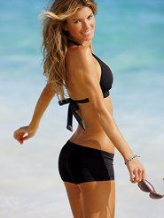 Beach Sexy: Bikinis, Swimsuits & Sexy Beach Wear at Victoria's Secret