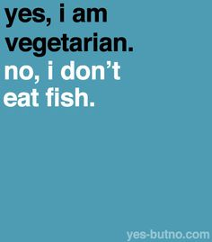 fish are animals too!