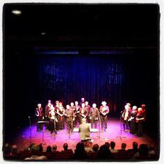 Muziektheatergezelschap Cantiamo #cultuurlokaal (bij Stadstheater)  // Fotograaf/photographer Eelco Coers //