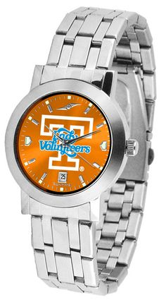 Tennessee Lady Volunteers Men's Dynasty Watch With AnoChrome Dial