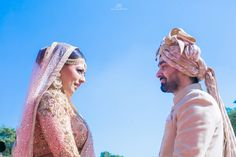 Deeya + Ritchie | Indian Wedding Blog | Think Shaadi
