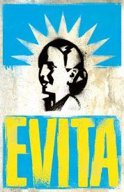 Evita - Open Run at the Marquis Theatre