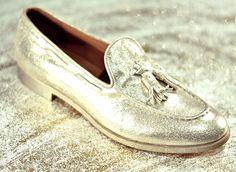 Stardust by Fratelli Rossetti : le soulier des fêtes pour les femmes