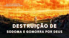 Nederlandse christelijke film clip 2018 'Gods verwoesting van Sodom en G. Films Chrétiens, Heaven Pictures, Sodom And Gomorrah, Saint Esprit, Christian Movies, Tagalog, Family Movies, Jesus Loves Me, Zulu