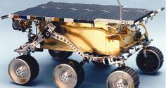 NASA - Pathfinder: Exploring Mars With the Sojourner RoverLkjiygfvcXDSEQ