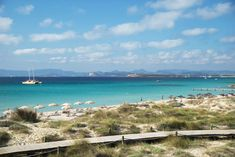 Formentera – øyparadis i Middelhavet | VG Reise