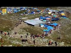 Manimahesh | New Himachali Devotional Video 2014 | Haye Dhola | Rumail S...