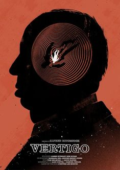 BROTHERTEDD.COM - pixalry: Hitchcock Movie Poster Set - Created by...