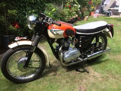 eBay: 1966 TRIUMPH T90 - TIGER 90 - BABY BONNIE - SUPER CONDITION Triumph Motorcycles, Cars And Motorcycles, Best Gas Mileage, Retro Motorcycle, Vintage Bikes, Motorbikes, Classic, Vehicles, Baby