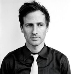"""Spike Jonze … all of his movies play with identity and emotional surrogacy. How Spike Jonze Made the Weirdest, Most Timely Romance of the Year"""" by Mark Harris (Vulture) (Photograph by Brigitte Lacombe. Thank you, Ms. Lacombe and Vulture.)"""