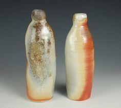 Mathew Blakely-porcelain bottles