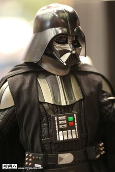Hot Toys - Star Wars - Darth Vader