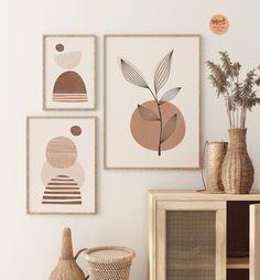 Wooden Wall Art, Diy Wall Art, Wall Art Decor, Wall Art Prints, Modern Art Prints, Wall Art Boho, Painted Wall Art, Simple Wall Art, Cactus Wall Art