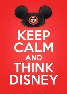 Always Disney!!!!!