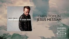 Check out the #Vevo #musicvideo for Jesus Messiah (Lyrics And Chords) by Chris Tomlin