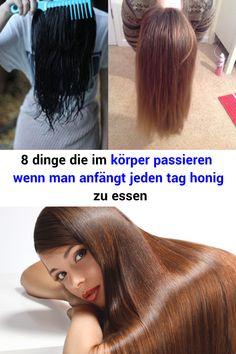 mit diesem rezept wächst dein haar doppelt so schnell #rezept #haar Prevent Hair Loss, Shiny Hair, Gray Hair, Home Remedies, Essen