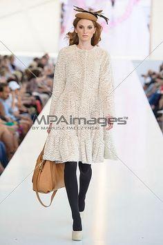 Warsaw Fashion Street 2012 - Bizuu fashion show | © Mariusz Pałczyński / MPAimages.com