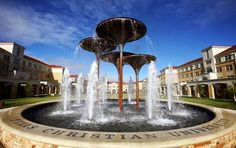 Reasons Why TCU Is the Best School Ever (A Completely Biased Opinion)