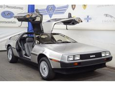 Autres  Autres  Andere Delorean DMC-12 | BACK TO THE FUTURE | GEPF
