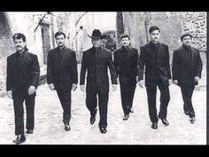 Los Tigres del Norte- La Mesa del Rincon. Los Tigres del Norte are norteña band with origins in Mexico.
