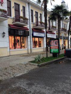 Abhazya