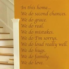 We really do all of this =)
