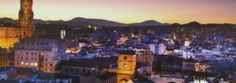 Malaga #Alcazaba