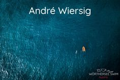 """Open Water Austria! 🇦🇹 """"Nachts allein im Ozean!"""" – """"Alone in the ocean at night""""!🌊🌊🌊 The whole story of André Wiersig 💪can be experienced at our event! He tells us about his adventures and will answer your questions! 👍 Due to that, you can also read everything in his book📚, which will be available in our shop in August, and as well, at our event, provided with a personal dedication!💙 """"Woerthersee-Swim"""",💥 September 5th & 6th, 2020! Cycling Tips, Cycling Workout, Road Cycling, Open Water Swimming, Swimming Tips, Swimming Workouts, Ocean At Night, Spin Bike Workouts, Spin Bikes"""