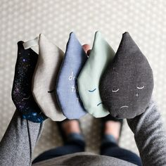 Tearjerker Tissue Cozy Tutorial – Fancy Tiger Crafts