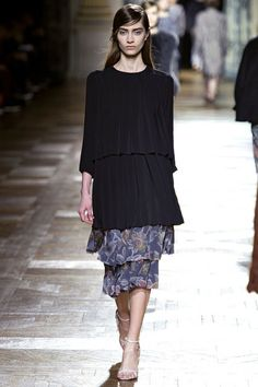 Dries Van Noten | Fall 2013 Ready-to-Wear Collection | Style.com