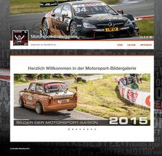 Kennt Ihr schon unsere Motorsport-Bildergalerie? Nein, dann schaut doch mal rein: http://foto.sandtler24.de/
