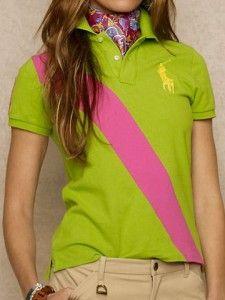 Camisa Polo Ralph Lauren RL1141