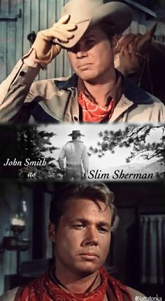 Slim,the Hero of my childhood. John Smith Actor, Actor John, Laramie Tv Series, Robert Fuller Actor, Old Western Movies, Hot Cowboys, The Virginian, Tv Westerns, Clint Eastwood