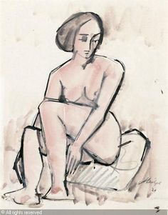 Emil Maetzel (1877-1955) was een Duitse architect , schilder, graficus en beeldhouwer en mede-oprichter van de Hamburg Secession . In 1918 vestigde Maetzel en zijn vrouw in Hamburg. Hij was mede-oprichter van de Hamburg Secession, een vereniging van kunstenaars, waarin voor het eerst de stijlen van het expressionisme , de expressief realisme en de Nieuwe Zakelijkheid ontstaan.