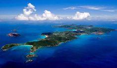 Saint Barth (o Barthélemy), l'isola dei vip nel Mar dei Caraibi