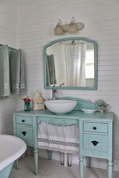 Most of us have that one bathroom in our house where when you go inside you feel like the walls are starting to close in on you because it's so small. Small bathrooms are a very common design problem in …