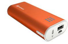 JackeryBar | Premium Portable Charger, External Mobile Battery for iPhone, iPad, Android Battery