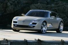 Renault Altica (France) - auto cars by allcarindex.