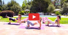 Arm Workout: The 20-Minute Bodyweight Workout for Stronger Arms   Greatist