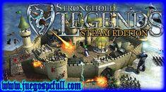 Descargar Stronghold Legends Steam Edition   Full   Español   Mega   Torrent   Iso   Prophet   JuegosPcFull   Descargar Juegos para pc   Stronghold Legends Steam Edition es una edición de steam de Stronghold Legends, un videojuego de estrategia en tiempo real basado en castillos, desarrollado por Firefly Studios y...