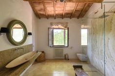 bathroom bliss - simple, natural, elegant, rustic ...