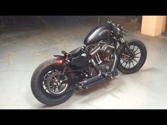 2013 Harley Davidson Custom Iron Sportster - Sail    Motorcycle Parts>>> http://amzn.to/2jsweFR  https://www.youtube.com/watch?v=3_sHdEggobQ