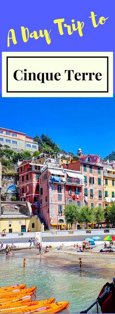 The best part about our day trip to Cinque Terre from Florence was the beautiful Belforte Restaurant in Vernazza.