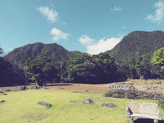 Primer paseo del 2018. Valle de Antón Panamá. / First trip 2018. Valle de Anton Panama. . . . . . . . #hello2018 #welcome2018 #letsgohiking #hiking #hike #mountains #landscape #landscapeporn #landscapephotography #landscaping #nature #paisajes #paisagem #paisajesdelmundo #montañas #naturaleza #bienvenido2018 #hola #holaverano #sky #clouds #cielo #nubes