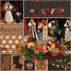 Hokey Pokey       Kellybell Designs: Pocket Perfect Vol 8 Just Chip & Dale Just Chip & Dale Page Starters  Just Chip & Dale Word Art Just Chip & Dale Journal Cards Just Chip & Dale Tags & Flairs Just Chip & Dale Pocket