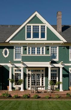 House Plan 2418 -The Parnell | houseplans.co