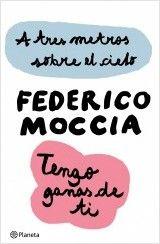 Federico Moccia   Planeta de Libros
